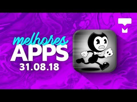 Melhores Apps da Semana para Android e iOS (31/08/2018) - TecMundo