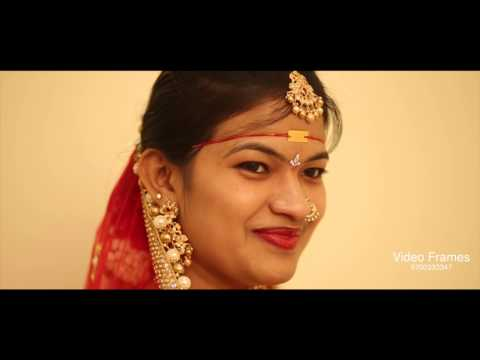 Samatha Weds VivekVardhan Wedding Promo