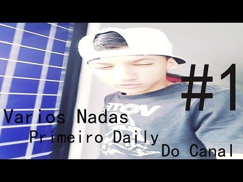 Varios Nadas - Daily Vlog #1 | Hotel ? Bahia ? :D