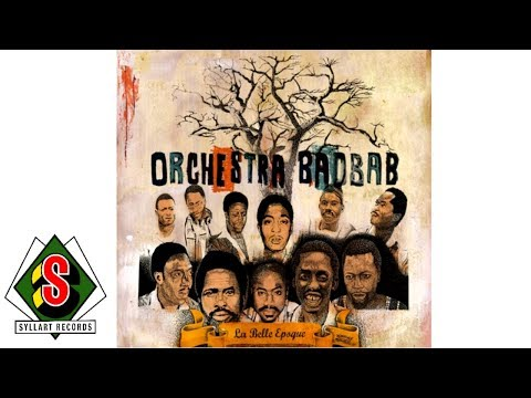 Orchestra Baobab - Wango (feat. Medoune Diallo) [audio]
