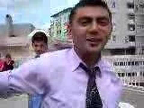 Mehmet hoca askerde