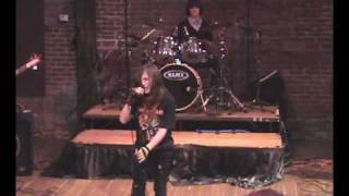 Black Sabbath - Changes - Easton School of Rock