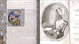 Phillis Wheatley and St. Augustine: Celebrating 100 Years