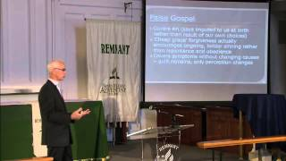 """The Gospel of Healing"" by Dr. John Kelly"