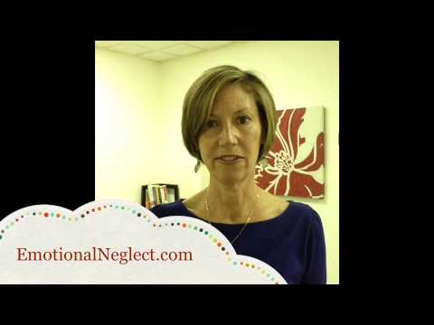 What is childhood emotional neglect (CEN)?
