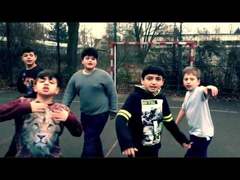 "Rap der Sonnen-Grundschule Berlin Neukölln - ""laufen lernen"""
