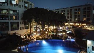 Hotel Limak Atlantis De Luxe Resort Belek