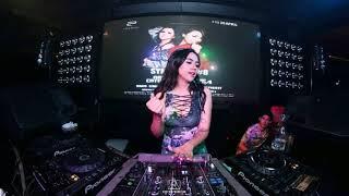 DJ BREAKBEAT CROWN JAKARTA 2019