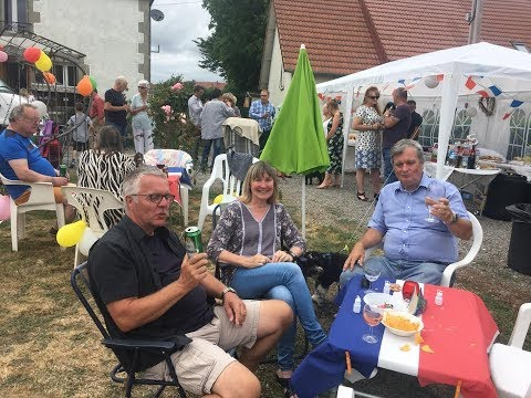 Film 10 - My new Life in the Creuse - France 2017
