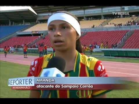 Sampaio Correa Futebol Clube Feminino Estatisticas Titulos Titulos Historia Gols Proximos Jogos Resultados Noticias Videos Fotos Time Ogol Com Br