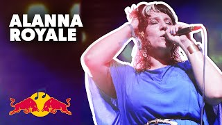 Alanna Royale - Tennessee Heat (Red Bull Sound Select: Sounds of the City)