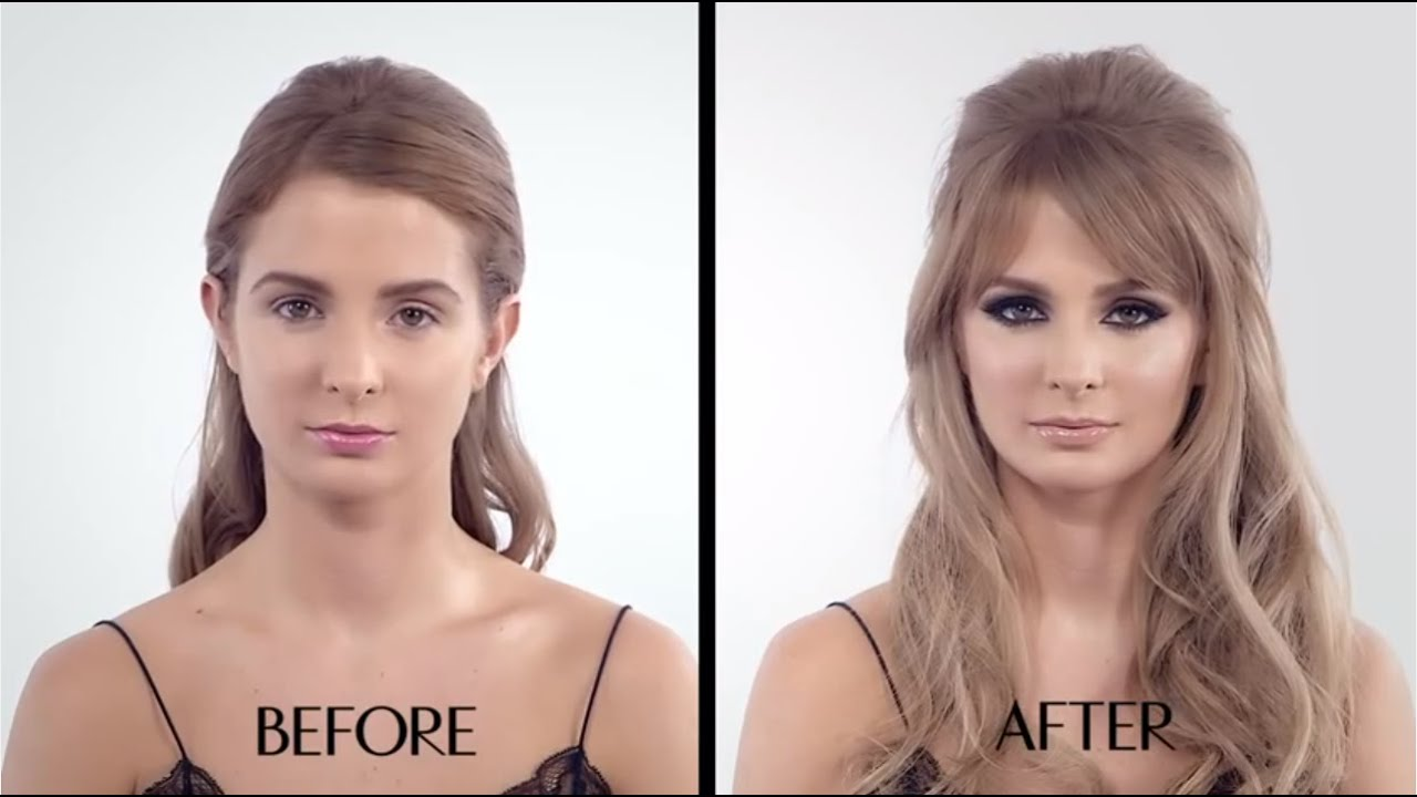 The bardot make up tutorial featuring millie mackintosh 60s cat the bardot make up tutorial featuring millie mackintosh 60s cat eye charlotte tilbury youtube baditri Gallery