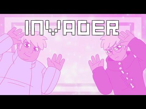 Invader || Meme [1000+ subs!]