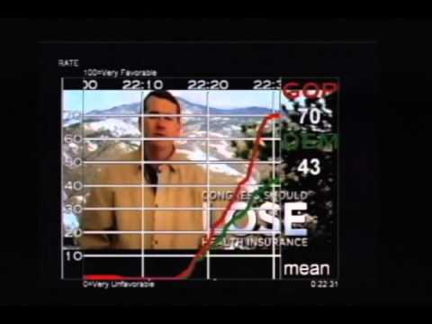 Colorado Senatorial Candidate, Michael Bennet (Ads that Work)