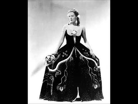 La Traviata 1941 Metropolitan (J.Novotna, J.Peerce, L.Tibbett - Panizza)