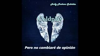 Coldplay - Always in my head (Subs español)