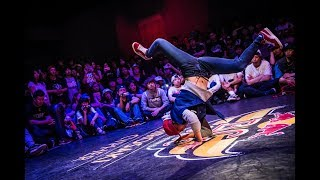 BEST BGIRL WORLD WIDE 2018