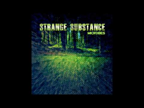Strange Substance - Microbes [Full Album]