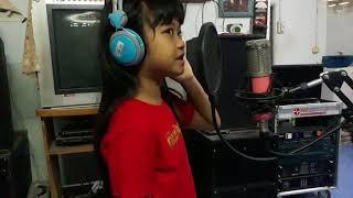 #เพลง รำคาญกะบอกกันเด้อ พี่ลำเพลิน cover by น้องไอซ์สารคาม