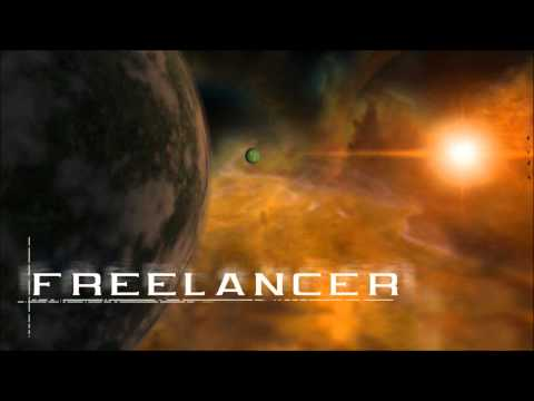 скачать freelancer игра торрент