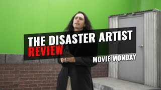 The Disaster Artist - REVIEW - [Movie Monday]