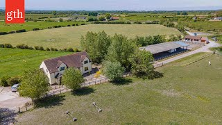 Greenslade Taylor Hunt - Lympsham - Weston Super Mare - Property Video Tours Somerset