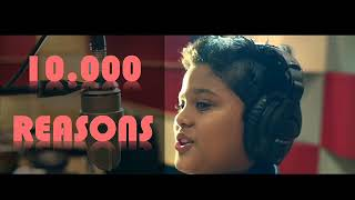 10000 Reasons One Hour