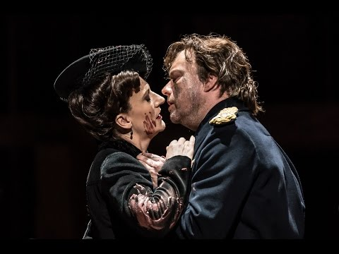 Oedipe: Why singers love Enescu's neglected opera (The Royal Opera)