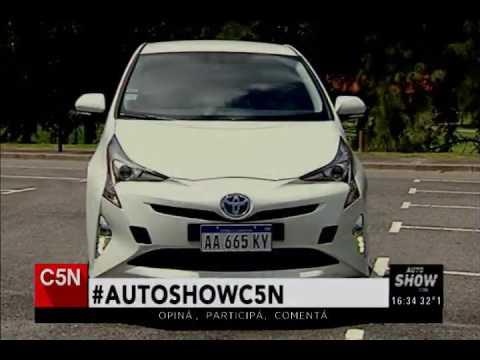 C5N - AutoShow: Programa 25/02/2017 (Parte 1)