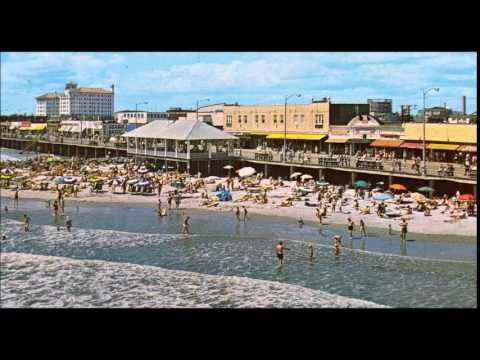My Ocean City NJ Memories of the Boardwalk 1970's and Before