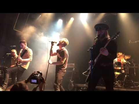 Solefald live Blastfest 2016
