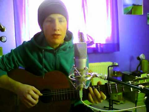 Ein Kompliment - Sportfreunde Stiller (acoustic cover)