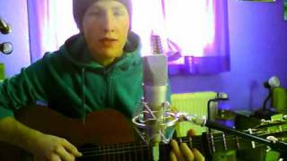 Ein Kompliment  Sportfreunde Stiller (acoustic cover)
