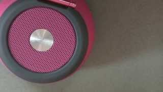 HMDX Jam XT wireless speaker review