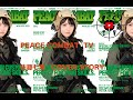 PEACE COMBAT TV [ピースコンバットTV] 佐藤七海COVER STORY INTERVIEW