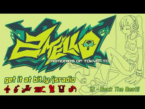 Memories Of Tokyo-To - 12 - Rock The Beat!! [OFFICIAL]