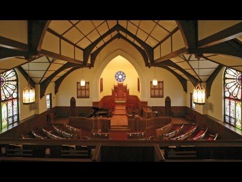 New England Congregational Church