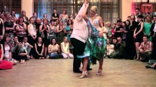 Alejandra Mantinian & Aoniken Quiroga, Moscow, (4-4), http://prisсhepov.ru, archive video, tango