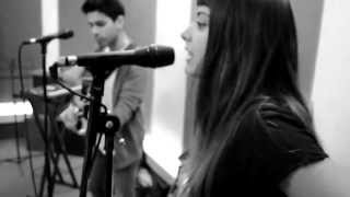 Nova - Young Folks (Cover)