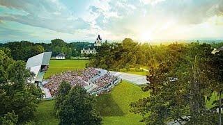 TOR AUF! Kultur- und Weinfrühling in Niederösterreich