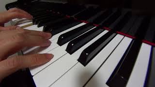 はるのこえ/ハリオット Spring voice / Hariot  ピアノ演奏
