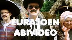 Eurajoen lukion Abivideo 2017