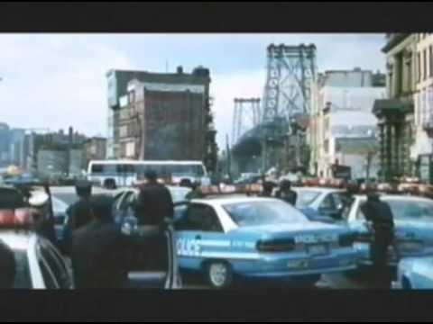 The Siege Trailer 1998