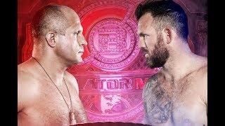 'Bellator 214 Countdown,' No. 1: Fedor vs. Bader