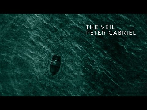 Peter Gabriel - The Veil (static video)