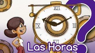 El que inventó el reloj ¿Cómo sabía qué hora era? - CuriosaMente 112