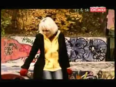 Lucie Vondrackova   Boty proti lasce