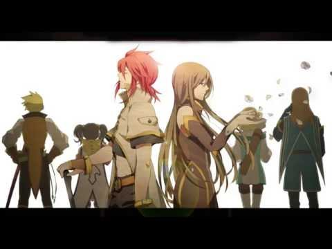 Tales of the Abyss Ending - Bouken Suisei by Kurumi Enomoto [Thai Sub]