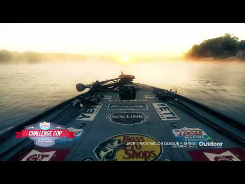 Major League Fishing - Round 3 - Outdoor Channel