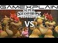 Download Super Smash Bros. Ultimate Graphics Comparison (Switch vs Wii U!)